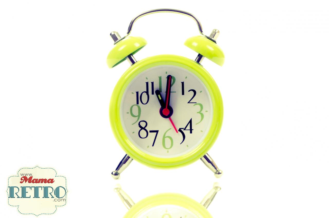 usar un temporizador para niños facilita la vida diaria
