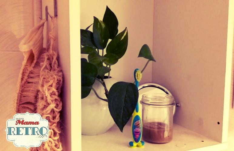 la pasta de dientes casera es muy eficaz