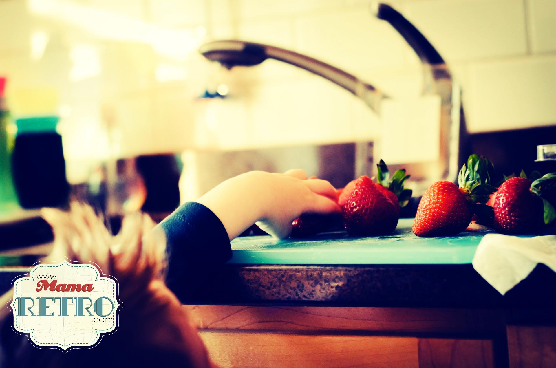 20 consejos para que tus hijos coman mas verduras