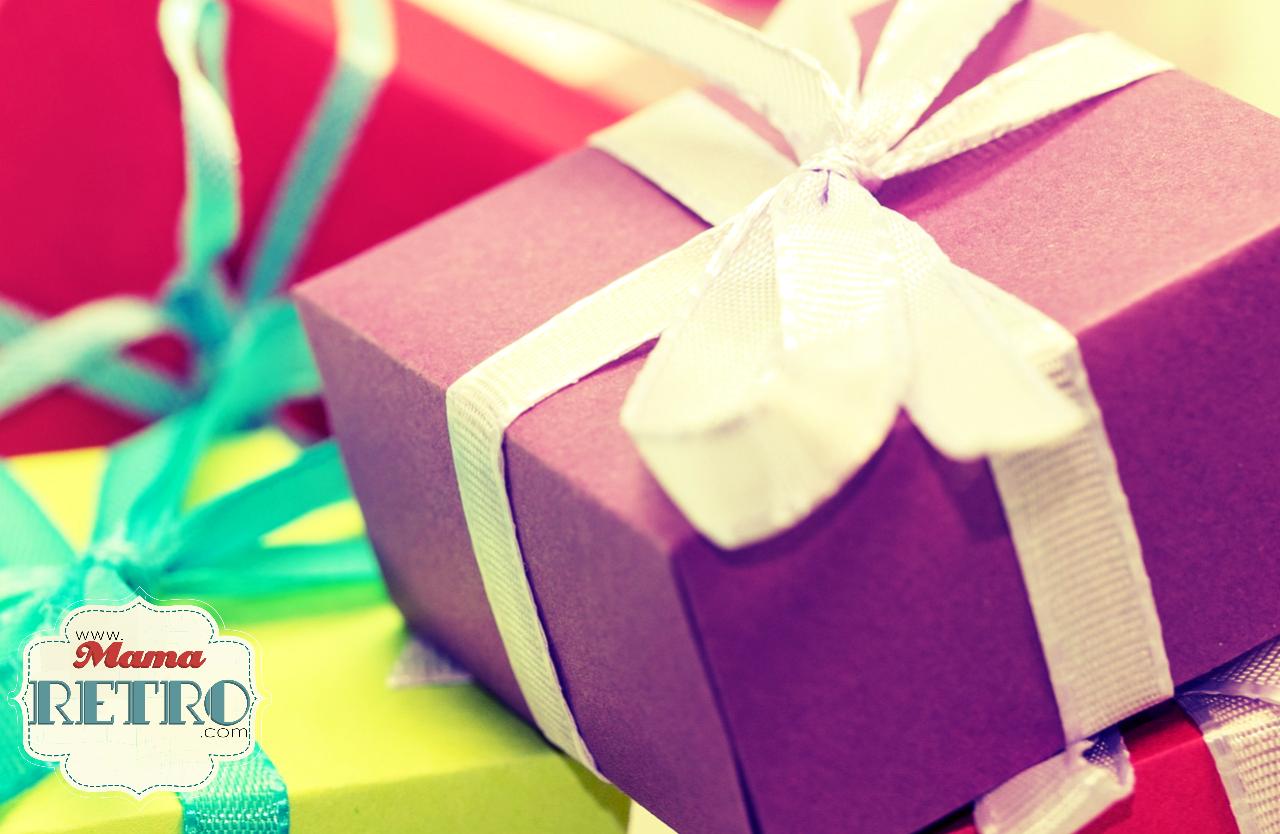 regalos de aniversario para niños minimalistas