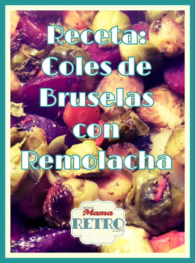 Receta paleo deliciosa de coles de bruselas. Ideal de acompañamiento o como plato principal. Vegano, vegetariano sin gluten ni lactosa