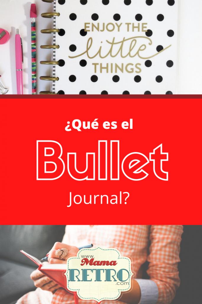 Descubre la agenda adaptada a tí; el Bullet Journal