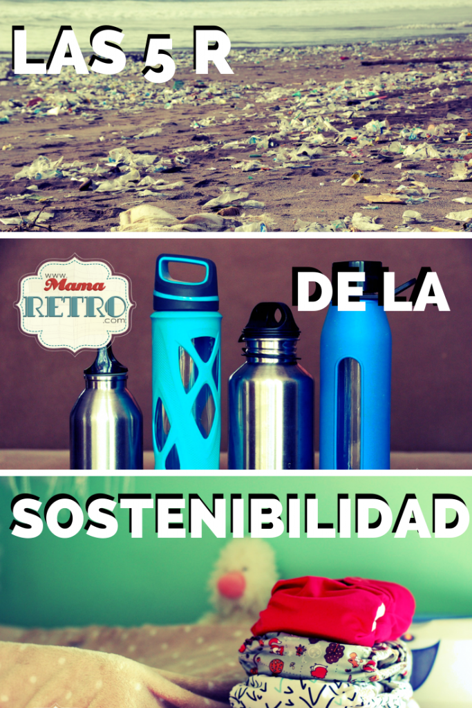 hay 5 reglas que puedes seguir para reducir residuos