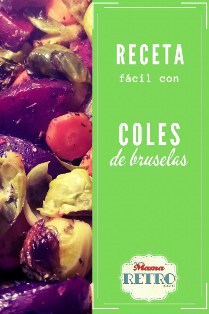 Receta Realfooding de Coles de Bruselas