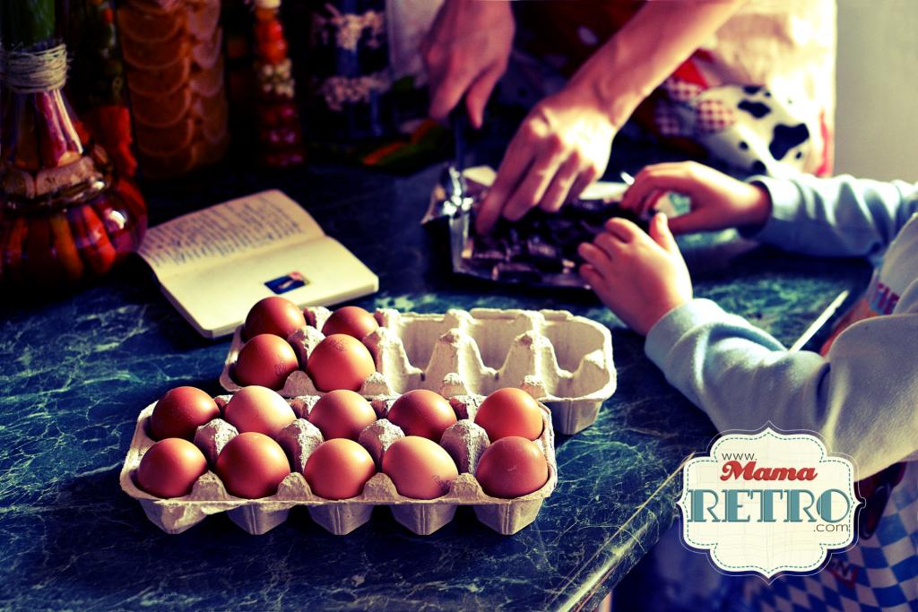 Cocinar es de las habilidades que parece que más se está perdiendo con tanta comida preparada en los supermercados