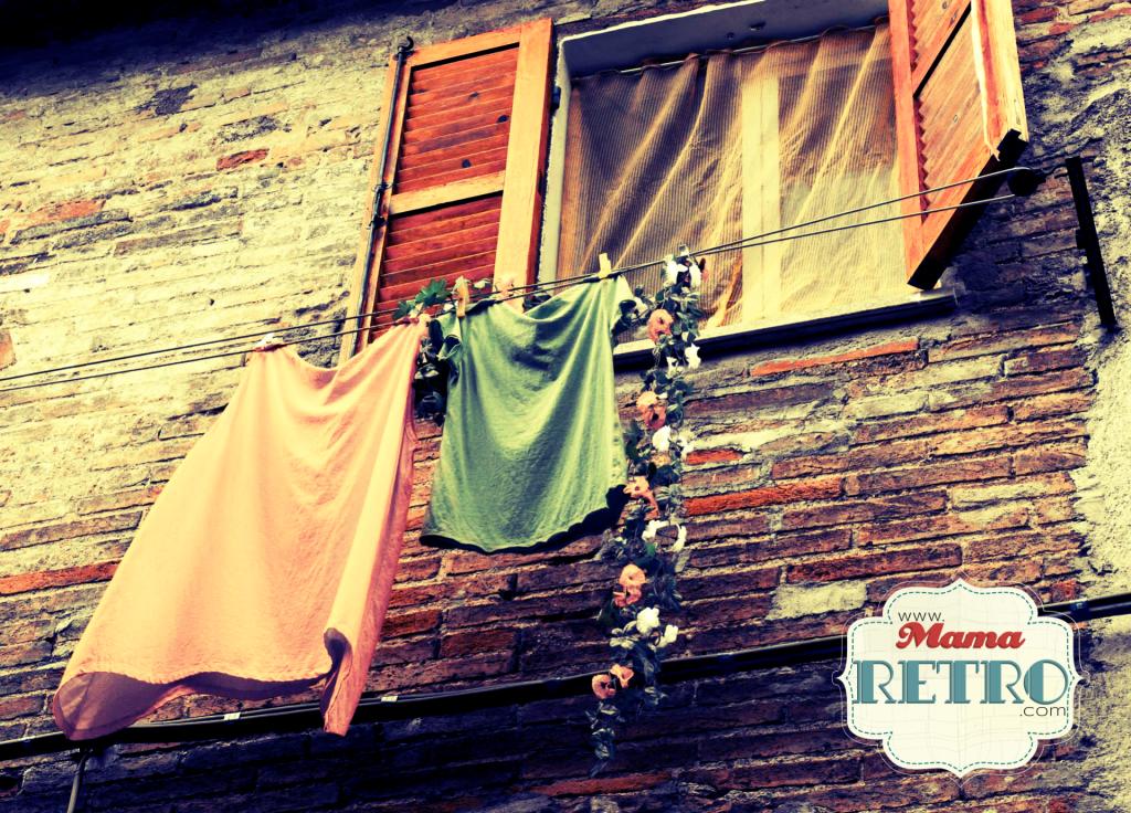 un plan de coladas te ayudará a tener la casa al día