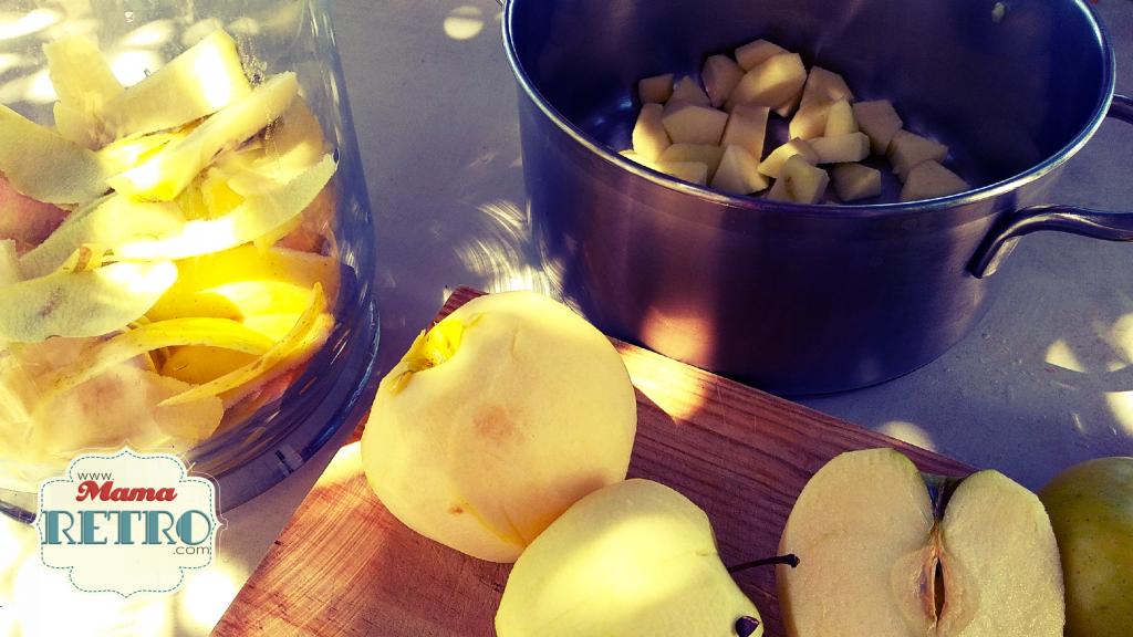 Hacer vinagre de manzana casero es muy fácil