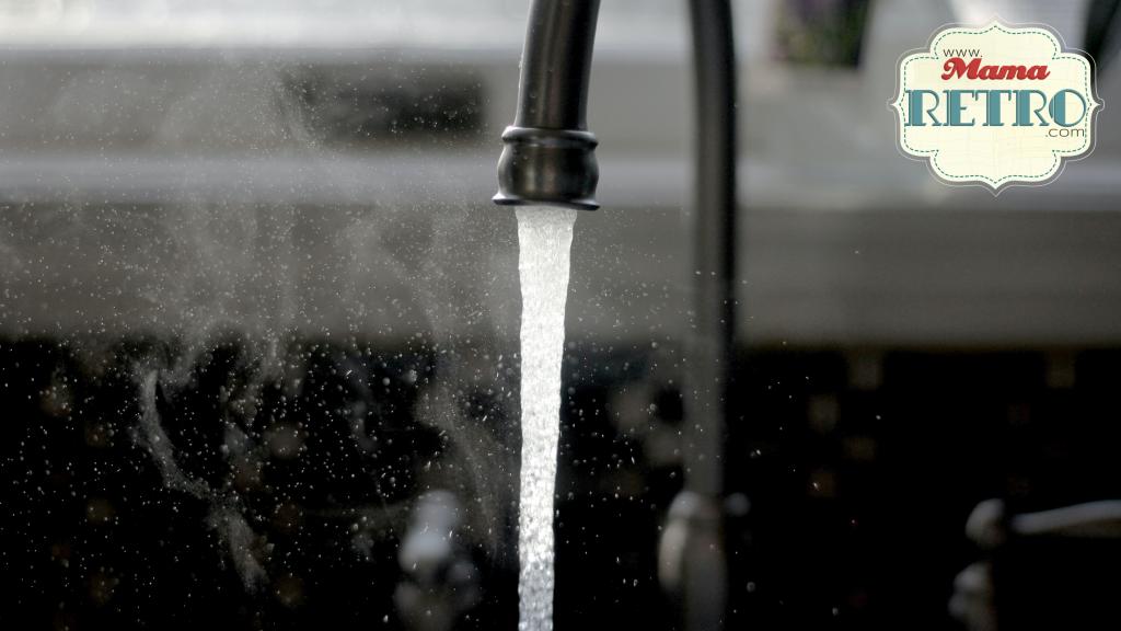 Hay muchas formas muy simples de ahorrar agua. Aquí van más de 30