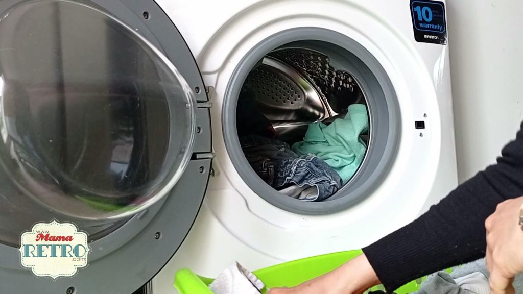 Deja de comprar tu detergente. Puedes hacer detergente de ropa natural con 2 ingredientes